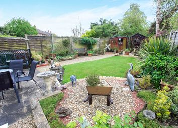 Thumbnail 3 bed detached house for sale in Riverside, Deeping Gate, Peterborough