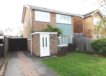 Thumbnail Property for sale in Buckingham Drive, Loughborough, Leicestershire