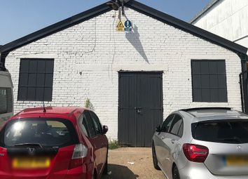 Thumbnail Industrial to let in Selinas Lane, Dagenham