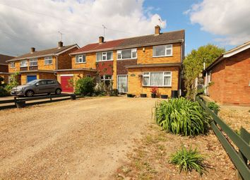 Thumbnail 5 bedroom semi-detached house for sale in Mill Road, Mile End, Colchester, Essex