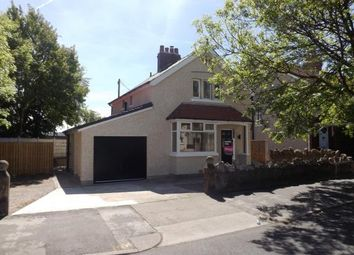 Thumbnail 3 bed detached house for sale in Lancaster Road, Morecambe, Lancashire, United Kingdom