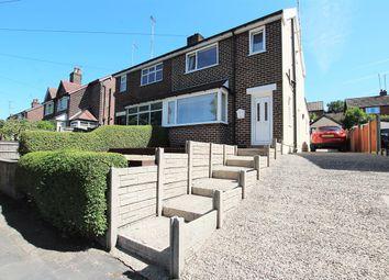 Thumbnail 3 bedroom semi-detached house for sale in Hennel Lane, Walton-Le-Dale, Preston
