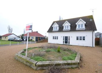 Thumbnail 4 bed detached house for sale in Steeple, Southminster, Essex