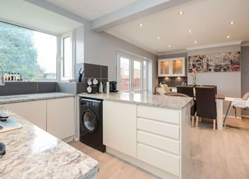 Thumbnail 3 bed semi-detached house for sale in Farndale Avenue, York