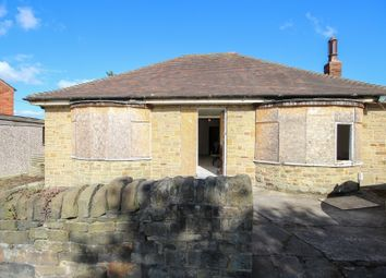 Thumbnail 2 bed bungalow for sale in Boundary Road, Dewsbury