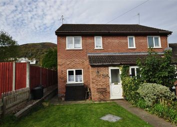 Thumbnail 3 bed semi-detached house to rent in Davenham Close, Malvern