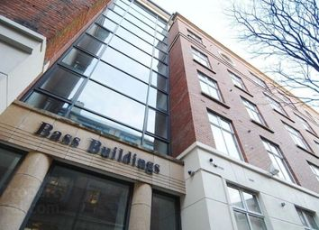 Thumbnail 2 bed flat for sale in Alfred Street, Belfast