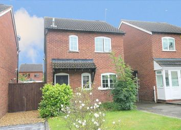 Thumbnail 3 bed detached house to rent in Kiln Way, Polesworth, Tamworth, Staffordshire