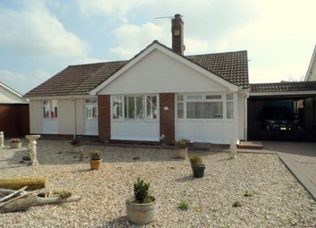 Thumbnail 3 bed bungalow for sale in Martins Close, Burnham-On-Sea