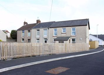 2 bed end terrace house for sale in Frampton Road, Gorseinon, Swansea SA4