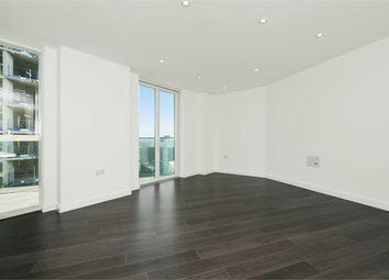 Thumbnail 2 bed flat to rent in Tennyson Apartments, Saffron Central Square, Croydon, Surrey
