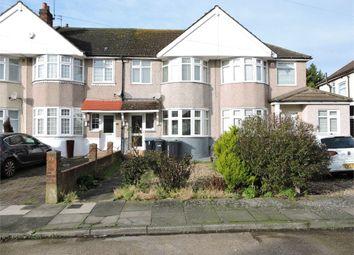 3 bed terraced house for sale in Freemantle Avenue, Enfield, Greater London EN3