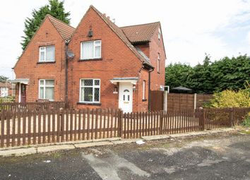 Thumbnail 2 bed semi-detached house for sale in Hamel Street, Great Lever, Bolton
