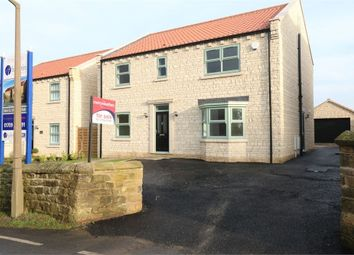 Thumbnail 4 bed detached house for sale in Main Street, Old Ravenfield, Rotherham, South Yorkshire