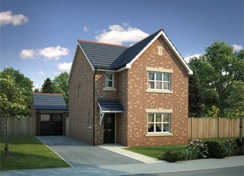 Thumbnail 3 bed detached house for sale in Hill Lane, Blackrod, Bolton