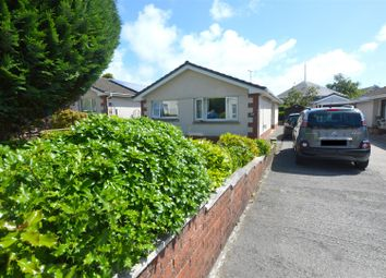 Thumbnail 3 bed detached bungalow for sale in Williams Terrace, Burry Port
