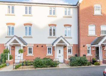 Thumbnail 3 bed town house for sale in Abbey Park Way, Crewe, Cheshire