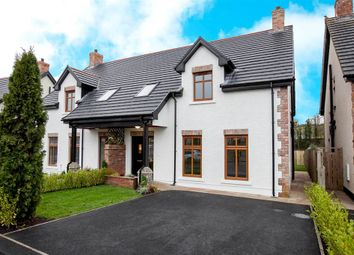 Thumbnail 4 bed semi-detached house for sale in Chapel View, Annacloy