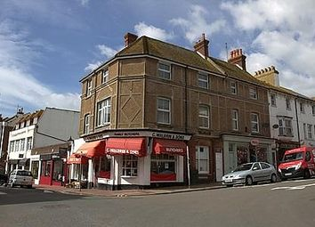 Thumbnail 2 bed flat to rent in Old Tree Parade, Broad Street, Seaford