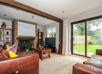Thumbnail 4 bedroom detached house to rent in Court Meadow Close, Rotherfield, Crowborough