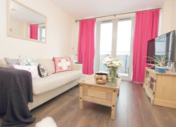 Thumbnail 1 bedroom flat for sale in Sutton View, Moon Street, Sutton Harbour, Plymouth