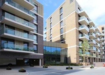 Thumbnail 1 bedroom flat for sale in Sury Basin, Kingston Upon Thames