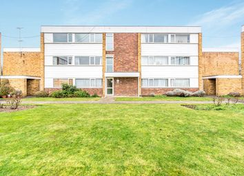 Thumbnail 2 bed flat to rent in Hazelbank Court, Chertsey