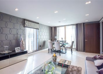 Thumbnail 2 bed flat for sale in Cherry Tree Hill, 99A Great North Road, London