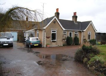 Thumbnail 3 bed bungalow for sale in Long Sutton, Spalding, Lincolnshire