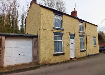 Thumbnail 4 bed detached house to rent in Mill Lane, Cefn Mawr, Wrexham