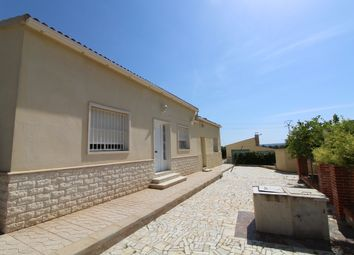Thumbnail 4 bed semi-detached house for sale in Valverde, Alicante, Spain