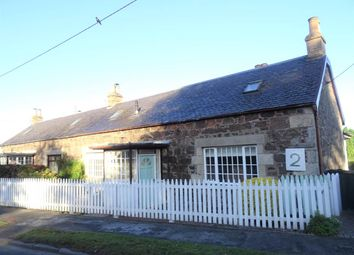 Thumbnail 3 bed semi-detached house to rent in Kirklands, Perth Road, Abernethy