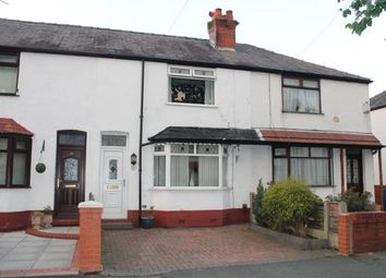 Thumbnail 2 bed property to rent in Shaws Avenue, Warrington