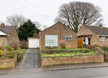 Thumbnail 2 bed detached bungalow for sale in Mill Farm Drive, Stroud