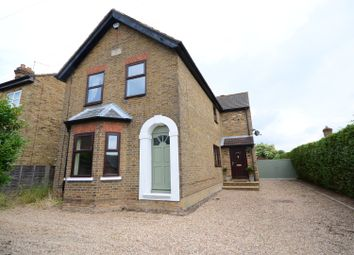 Thumbnail 4 bed detached house to rent in Lent Rise Road, Burnham, Slough