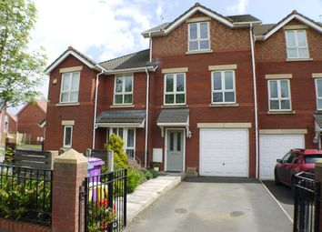 Thumbnail 4 bed terraced house for sale in King Street, Garston, Liverpool