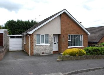 Thumbnail 4 bed bungalow for sale in Rosevale Avenue, Conlig, Newtownards