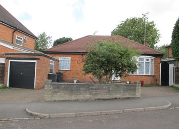 3 bed detached bungalow for sale in Coventry Road, Sheldon, Birmingham B26