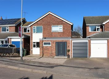 3 bed detached house for sale in Merton Close, Broughton Astley, Leicester LE9