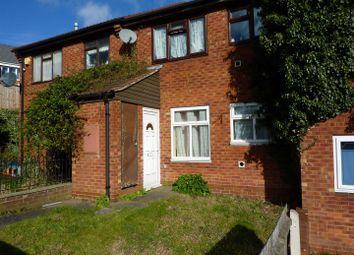 Thumbnail 1 bedroom maisonette to rent in Talbot Street, Winson Green, Birmingham