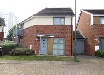 Thumbnail 3 bed property to rent in Burtons Park Road, Birmingham
