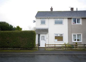Thumbnail 3 bed semi-detached house for sale in 23 Meadowfield Grove, Gosforth, Seascale, Cumbria