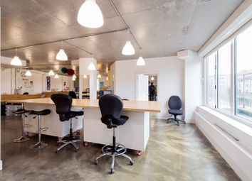 Thumbnail Office for sale in Dunston Road, London
