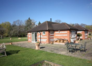 Thumbnail 1 bed cottage to rent in Rickford, Worplesdon, Guildford