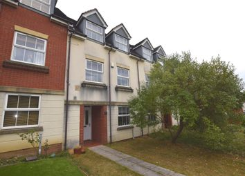 Thumbnail 4 bedroom terraced house to rent in Champs Sur Marne, Bradley Stoke, Bristol