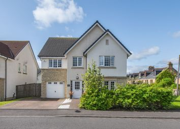 Thumbnail 5 bed detached house for sale in 103 Woodcroft Drive, Lenzie