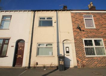 Thumbnail 2 bed terraced house for sale in Chorley Road, Swinton, Manchester