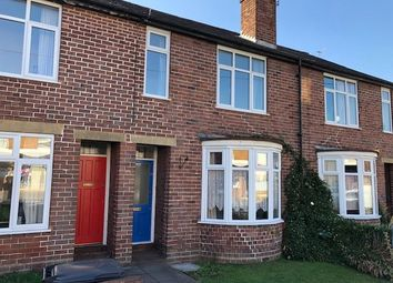 Thumbnail 3 bed terraced house to rent in School Road, Tettenhall Wood, Wolverhampton