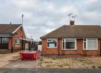 Thumbnail 2 bed bungalow for sale in Greenbank Avenue, Kettering