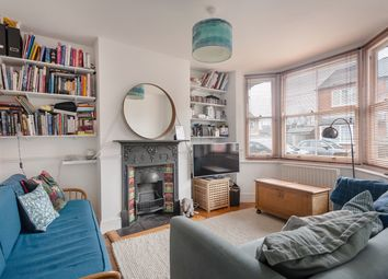 Thumbnail 2 bed property to rent in Burnham Road, St Albans